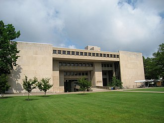 Oberlin College Library - Image: Oberlin College Mudd Learning Center