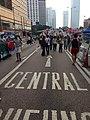 Occupy central - panoramio (2).jpg
