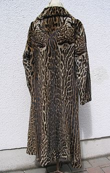 Ocelot fur coat, backside.JPG