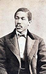 Octavius Catto, black baseball pioneer