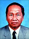 Official Portrait of Arnold Achmad Baramuli (1999).jpg