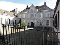Oirschot Rijksmonument 31278 Koestraat 14-18 St.Franciscushof.JPG