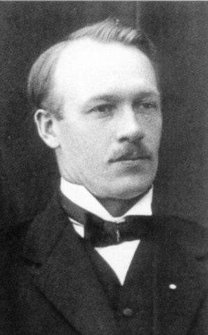 Olav Gunnarsson Helland - Image: Olavghelland 2