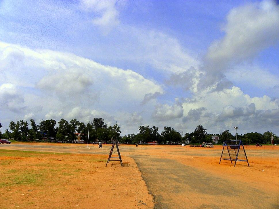 Old Airport, Kollam