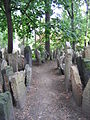 Old Jewish Cemetery, Prague 039.jpg