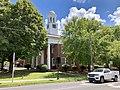 Old Orange County Courthouse, Hillsborough, NC (48977410171).jpg