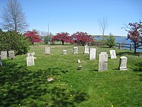 Old Settlers Cemetery - Southern Maine Community College, South Portland, ME - IMG 8226.JPG