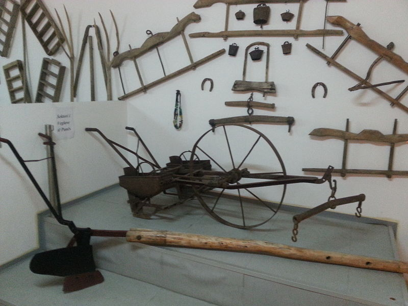 File:Old agricultural tools.jpg
