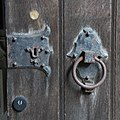 Old doorlock and keyhole.jpg