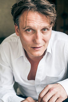The 49-year old son of father (?) and mother(?) Oliver Masucci in 2018 photo. Oliver Masucci earned a  million dollar salary - leaving the net worth at 0.5 million in 2018