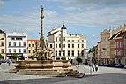 Olomouc - Dolní náměstí (2017).jpg