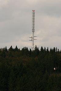 Olsberg Germany Radio Tower.jpg