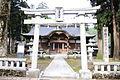 Oomushi shrine(Echizen city).jpg