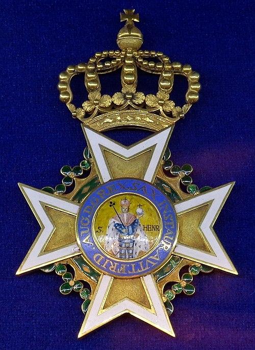 Military Order of St. Henry