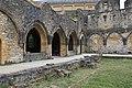 Orval - Abtei von Orval - Ruine - Neubau - Zisterzienserkloster - 04.jpg