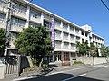 Osaka Prefectural Taisho Hakuryo High School.jpg