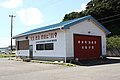 Oshima, Kushimoto Volunteer fire department-01.jpg