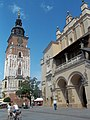 Osiedle Oficerskie, Kraków, Poland - panoramio (1).jpg