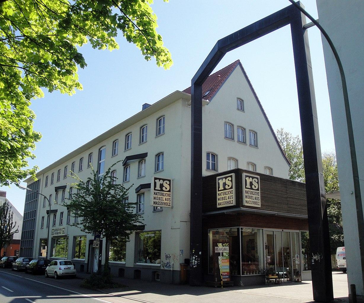 Möbel Osnabrück file osnabrück rs möbel jpg wikimedia commons