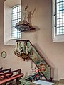 Ostheim Kanzel Kirche 0601-HDR.jpg