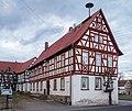 Ostheim town hall 0647.jpg