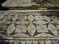 Ostium mosaic floor, Ruínas romanas do Cerro da Vila, 20 October 2016.JPG