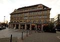 Ostwall Krefeld, Hansahaus (heute Caritas).jpg