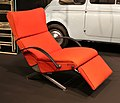 Osvaldo borsani per tecno, chaise longue p40, 1955.jpg