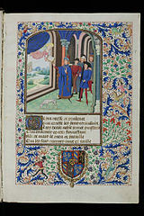 Codex Bodmer 49 : « Epître d'Othéa »