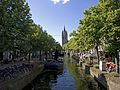 Oude Delft from Peperstraat.jpg