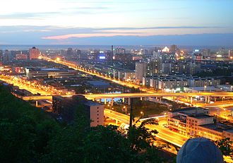 Outer Ring Road of Urumqi.jpg