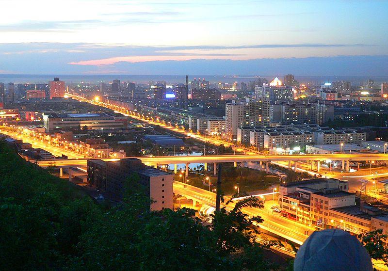 Outer Ring Road of Urumqi.jpg