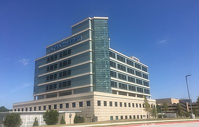 University of Texas Southwestern Medical Center - Wikiwand