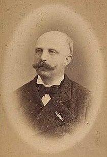 Ove Sehestedt Juul 1830-1882 by Louis Viallet.jpg