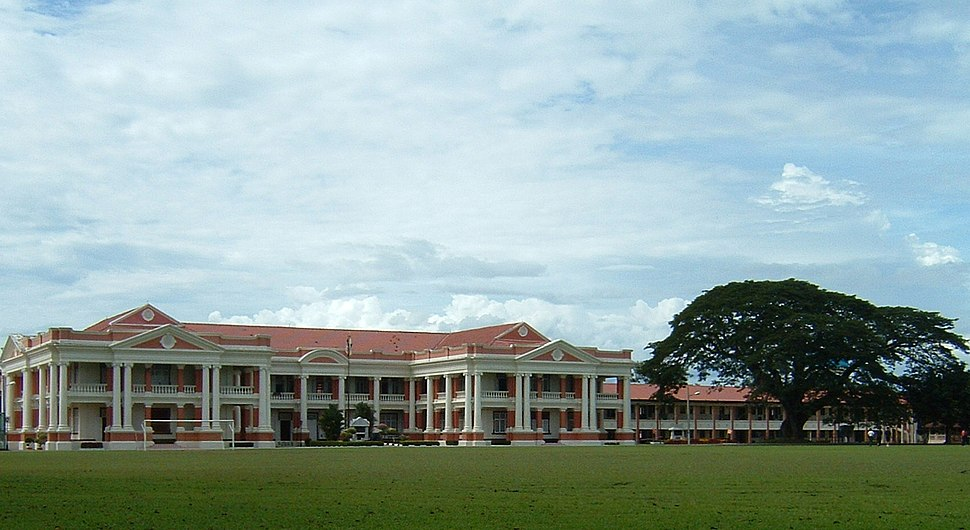 Overfloor and Big Tree, Malay College