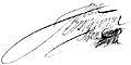 Oxenstierna signature.JPG