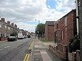 Oxford Street looking towards Park street - geograph.org.uk - 1957889.jpg