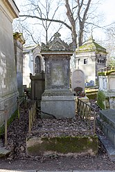 Louis Visconti: Tomb of Fresia d'Oglianico