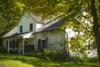 Zachariah Barley Stone House