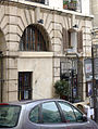 P1250566 Paris V rue Fosses-St-Jacques port Salut bis rwk.jpg