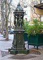 P1340873 Paris III place Nathalie-Lemal fontaine Wallace rwk.jpg