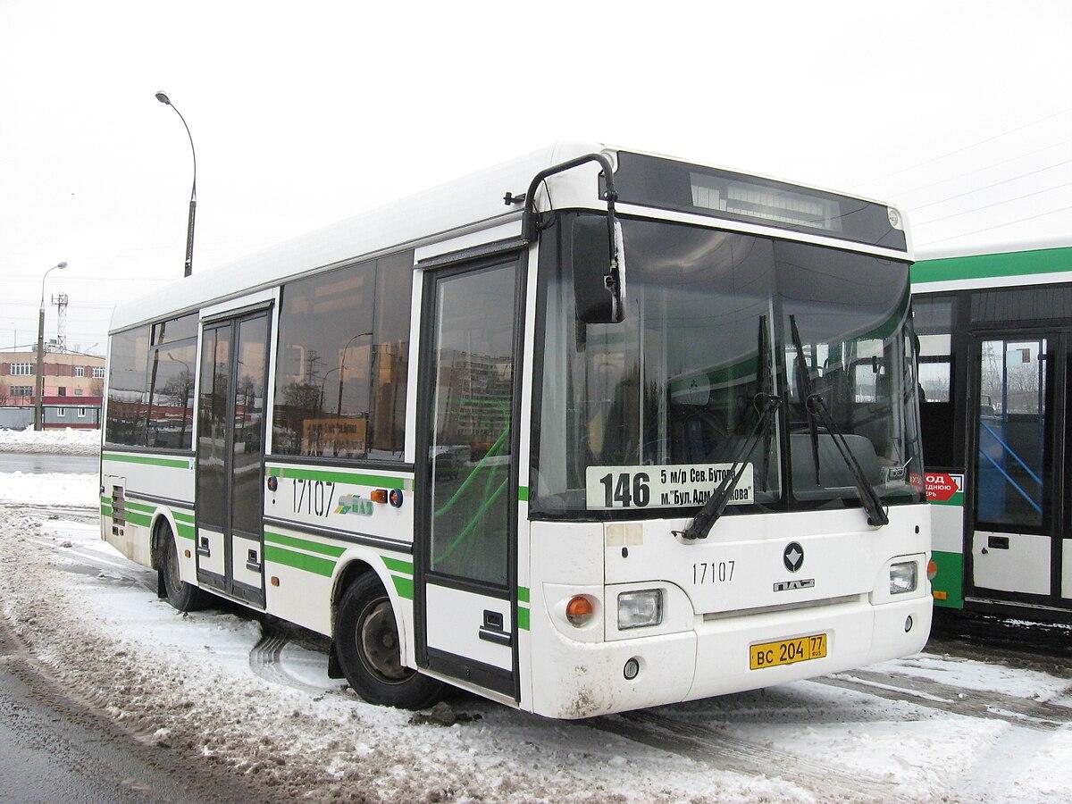 Зачем автобусам ПАЗ автоматическая коробка передач?