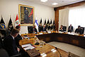 PERU Y FINLANDIA SUSCRIBIERON MEMORANDUM DE ENTENDIMIENTO SOBRE COOPERACIÓN CIENTÍFICA Y TECNOLÓGICA EN DEFENSA (22987454979).jpg