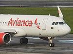 PR-OCD Avianca Brasil Airbus A320-200 - cn 6173 (19185335346).jpg