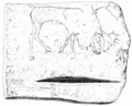 PSM V55 D028 Bone carving from thayngen.png