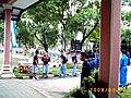 Pagar Betis Menyambut Bung Roy Suryo - panoramio.jpg