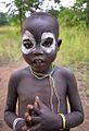 Painted Suri Boy, Kibish,Ethiopia (14448713266).jpg