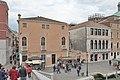 Palazzo Ca' Foscari Contarini Canal Grande Venezia 2.jpg