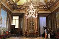 Palazzo colonna, appartamenti di donna isabella, salone con affreschi di giacinto geminiani 02.JPG