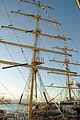Pallada Tall Ship @ Honolulu Harbor (6225163827).jpg